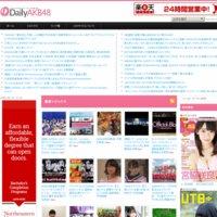 Daily AKB48