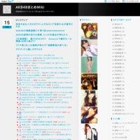 AKB48まとめMiki