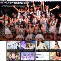 アイドルライフ【AKB48G】